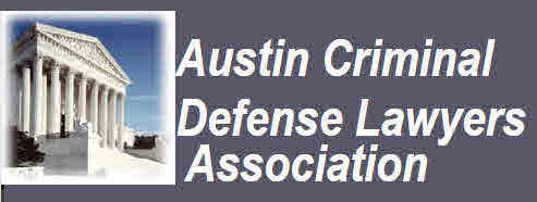 Member: Austin Criminal Defense Lawyers Association